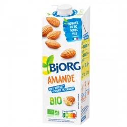 Ρόφημα Αμυγδάλου Χωρίς Ζάχαρη με Ασβέστιο (1λτ) Bjorg