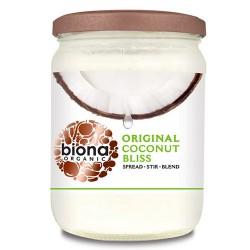 Βούτυρο-Επάλειμμα Καρύδας Bliss (400γρ) Biona