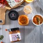 Πικάντικο 'Chutney' με Goji, Παντζάρι, Πορτοκάλι & Τσίλι (220γρ) Goji Spirit
