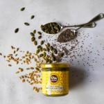 Vegan Ωμό Mix Ενεργοποιημένων Φυτρωμένων Σπόρων (140γρ) Raw Ecstasy