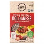 Vegan Κιμάς από Ηλιόσπορο με γεύση 'Μπολονέζ' (131γρ) Sunflower Family