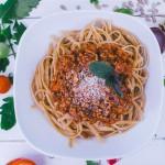 2 x Vegan Κιμάς από Ηλιόσπορο σε γεύσεις: 'Original + Μπολονέζ' (Sunflower Family)