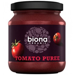 Πελτές Τομάτας (200γρ) Biona