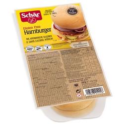 Ψωμάκια για Χάμπουργκερ Χωρίς Γλουτένη/Λακτόζη/Σιτάρι (300γρ) Dr. Schar