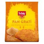 Φρυγανιά Τριμμένη 'Pan Grati' Χωρίς Γλουτένη/Λακτόζη (300γρ) Dr. Schar