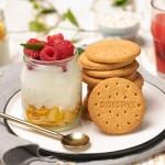 Μπισκότα Digestive Χωρίς Γλουτένη/Λακτόζη (150γρ) Dr. Schar