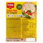 Ψωμί σε Φέτες Πολύσπορο 'Pan Multigrano' Χωρίς Γλουτένη/Λακτόζη (250γρ) Dr. Schar
