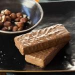 Γκοφρέτα με Σοκολάτα 'Σοκοφρέτα Snack' Χωρίς Γλουτένη (3x35γρ) Dr.Schar