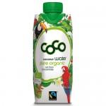 Νερό Καρύδας από 'Ωριμες Πράσινες Καρύδες (330ml) Dr.Martins