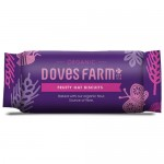 Μπισκότα Βρώμης με Κορινθιακή Σταφίδα  (200γρ) Doves Farm