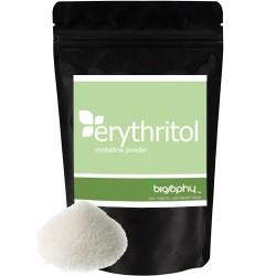 Ερυθριτόλη Κρυσταλλική Σκόνη (500γρ) Βiosophy