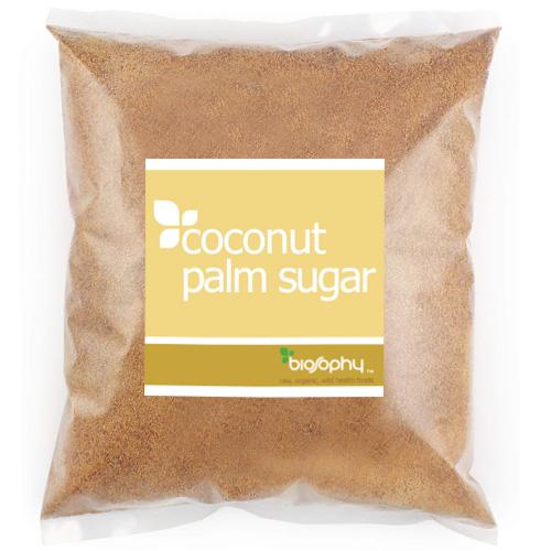 Ζάχαρη Καρύδας (1000γρ) Βiosophy
