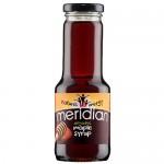 Σιρόπι Σφενδάμου (330γρ) Meridian