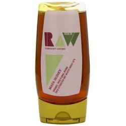 Ωμό Mέλι από Άνθη Λουλουδιών (350γρ) Raw Health