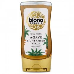 Σιρόπι Αγαύης (250ml) Biona