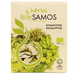 Φύλλα Ευκάλυπτου (20γρ) BioSamos