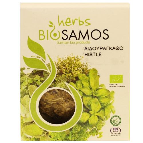 Γαιδουράγκαθο Βότανο (30γρ) BioSamos