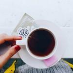 Tσάι Earl Grey - Mαύρο & Περγαμόντο (20 φκλ) Clipper