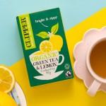 Πράσινο Τσάι με Λεμόνι (20 φκλ) Clipper