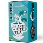 Λευκό Τσάι (20 φκλ) Clipper