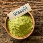 Wasabi Καυτερό Αγριοράπανο (25γρ) Clearspring