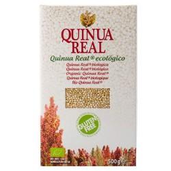 Λευκή Βασιλική Κινόα (500γρ) Quinua Real