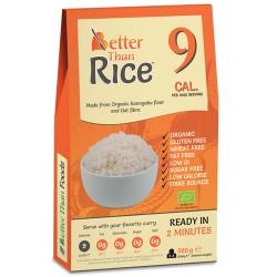 Ρύζι από Βιολογικό Κόντζακ Konjac - Shirataki (385γρ) Better Than