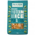 Κιμάς Πρωτεΐνης από Μπιζέλια & Φασόλια Fava (125γρ) Profusion