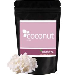 Raw Τσιπς Καρύδας 'Coconut Chips' (200γρ) Βiosophy