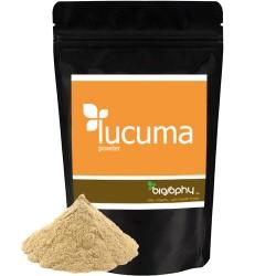 Λούκουμα σε Σκόνη 'Lucuma' (300γρ) Biosophy