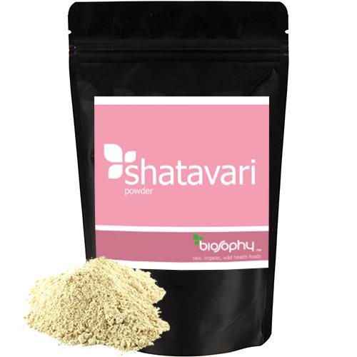 Σαταβάρι σε Σκόνη 'Shatavari' (100gr) Biosophy