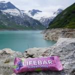 Ωμή Μπάρα Ενέργειας με Μύρτιλλο κ' Κινόα - Lifebar Superfoods (47γρ) Lifefood