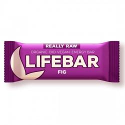 Μπάρα Ενέργειας Σύκο Lifebar (47γρ) Lifefood