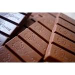 Raw Vegan Σοκολάτα με Έλαιο Κανναβιδιόλης CBD (50γρ) Raw Living