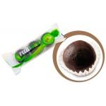 Raw Vegan Τρουφάκια Ενέργειας 'Rawmeo' Σοκολάτα (x3) Lifefood