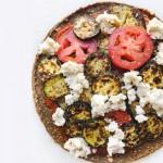 Ωμές Βάσεις για Pizza από Λαχανικά κ' Σπόρους (90γρ) WrawP Foods