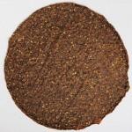 Ωμές Βάσεις για Pizza από Λαχανικά κ' Σπόρους με 'Τομάτα' (90γρ) WrawP Foods