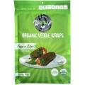 Ωμές Τορτίγιες από Λαχανικά 'Veggie Life' (150gr) WrawP Foods