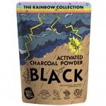 Ενεργός 'Ανθρακας από Μπαμπού (50γρ) Raw Nice