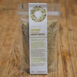 Σπόροι Κάνναβης Αποφλοιωμένοι (250γρ) Sun & Seed